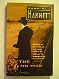 The Thin Man, Dashiell Hammett, 0394239059