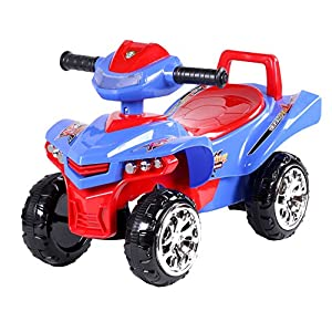 Toyhouse Racing Turbo Push ATV...