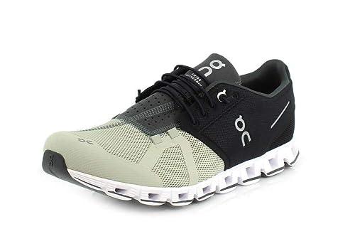 Zapatillas On Running Cloud 50/50 Negro Hombre 42 5 Negro: Amazon.es: Zapatos y complementos
