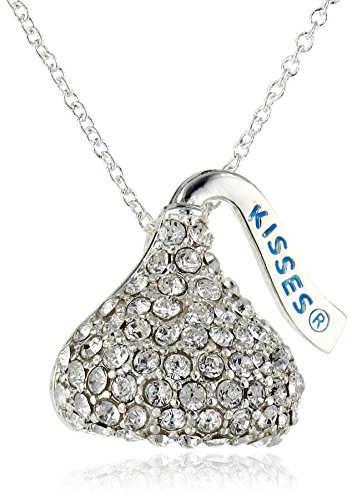 Kiss Swarovski Crystal - 4