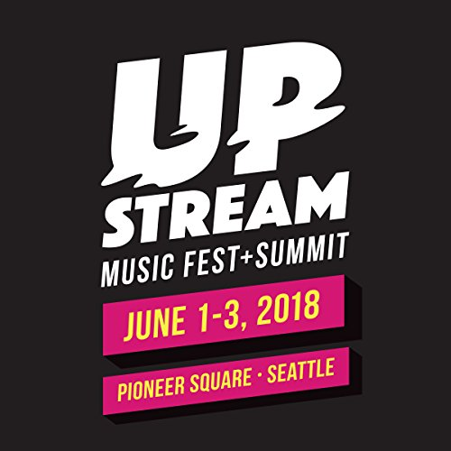 Upstream Music Fest 2018