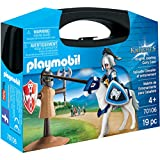 Playmobil Knights Training Carry Case