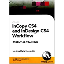 Incopy CS4 And Indesign CS4 Workflow