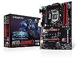 Gigabyte LGA1151 Intel H170 ATX DDR4 Motherboard GA-H170-Gaming 3