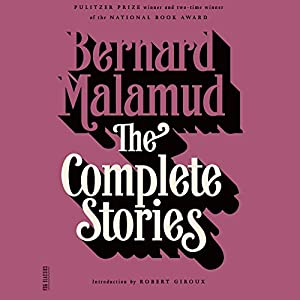 The Complete Stories Audiobook