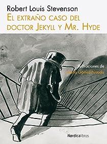 El extraño caso del Dr. Jekyll y Mr. Hyde par Stevenson