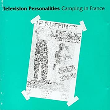 amazon camping in france television personalities 輸入盤 音楽