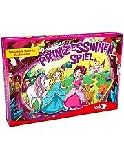 Noris 606011684 Das Große Prinzessinenspiel