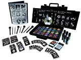 Glimmer Body Art Temporary Tattoo Pro Party Kit