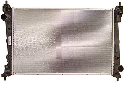 BEHR HELLA SERVICE 8MK 376 754-464  Radiador refrigeraci/ón del motor