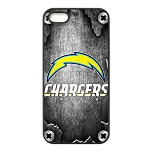 Happy Chargers Fahionable And Popular Back Case Cover For Iphone 5s
