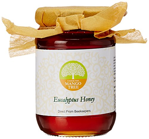 Under the Mango Tree Eucalyptus Honey, 200g