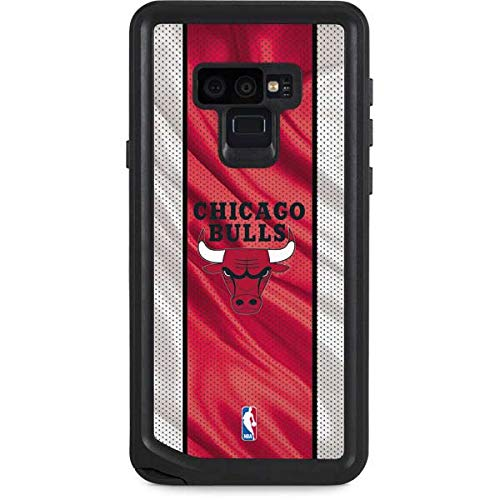 the latest 2cbf2 2cf2d Amazon.com: Skinit NBA Chicago Bulls Galaxy Note 9 ...