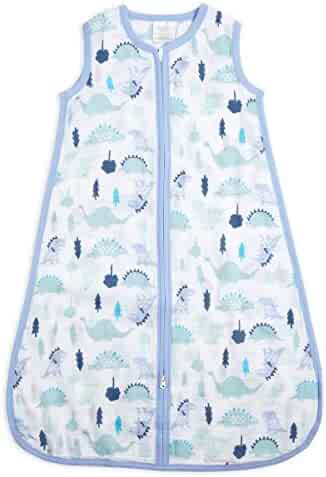 aden by aden + anais Sleeping Bag, Dinos, Large
