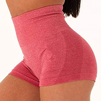 Shorts Damen Laufshorts in /Übergr/ö/ße Sportshorts Fitness Tanzen Yoga Shorts Hosen Damen Fitness Radsportbekleidung Atmungsaktives Material
