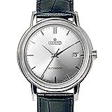 Aristo 4H142 Classic Silver PFORZHEIM Classic Swiss Automatic Dress Watch