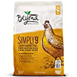 Chicken Dog Food - Purina Beyond Simply 9 Natural Limited Ingredient, Chicken & Barley Recipe Dry Dog Food, 7Lb Bag