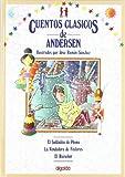 Cuentos De Andersen/Anderson's Fairy Tails