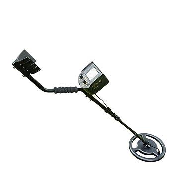 AR924M Detectores De Metales, Cavador De Oro Subterráneo Al Aire Libre: Amazon.es: Bricolaje y herramientas