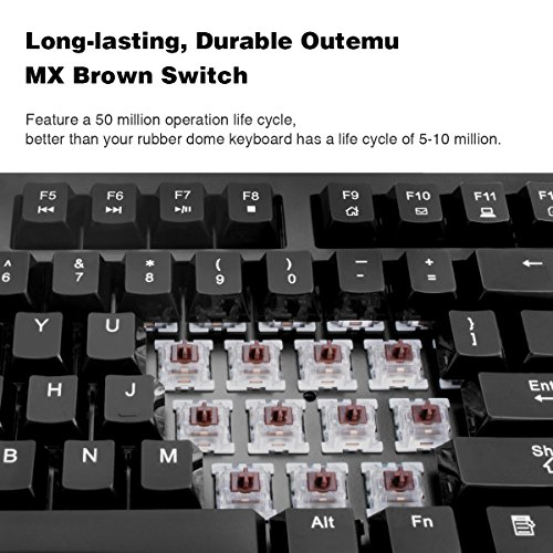 The 8 best keyboard for programmers