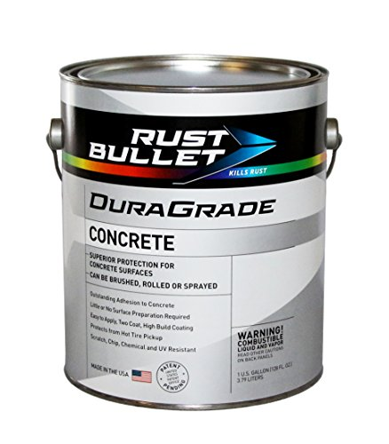rust bullet garage floor paint - 2