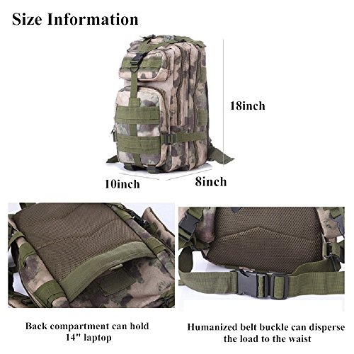 3P-Tactical-Military-Backpack-Feskin-Superior-Waterproof-Wearable-Durable-Double-Shoulder-Bag-for-Kids-Camping-Climbing-Hiking-Shooting-Outdoor-Sports