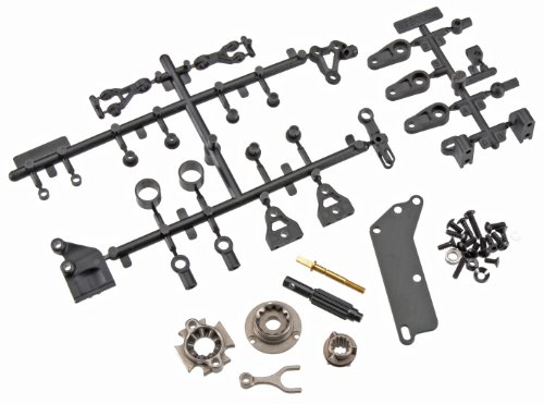 - Axial AX30793 DIG Upgrade Set