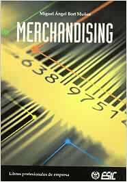 Merchandising (Libros profesionales): Amazon.es: Bort
