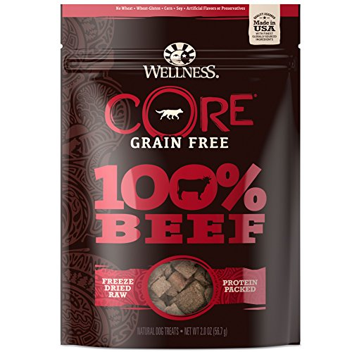 Bestselling Freeze Dried Dog Food