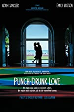 Filmcover Punch-Drunk Love
