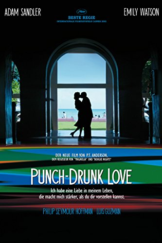 Punch-Drunk Love Film