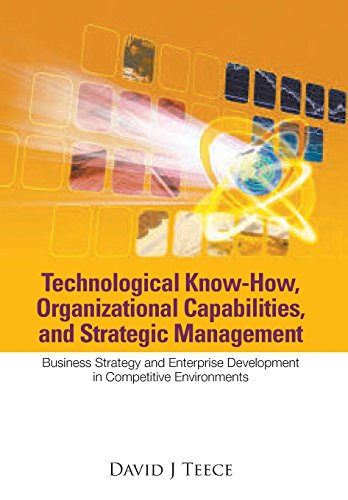 managing knowledge and innovation through dynamic capabilities management essay 1 school of business administration, south china university of technology, guangzhou, china 2 school of mathematics, south china university of technology, guangzhou, china to carry out contextualized research on theory of dynamic capabilities under the perspective of the knowledge-based, and.