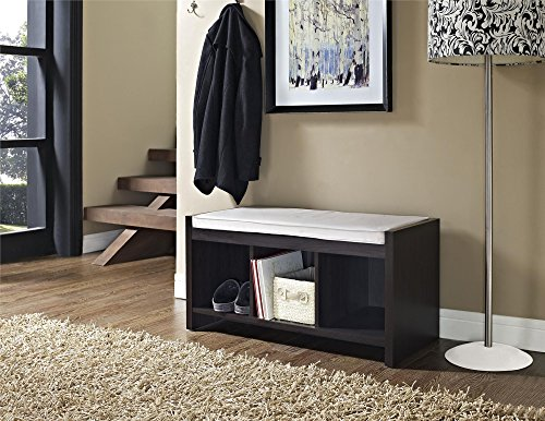 Foyer Office Usa : Ameriwood home penelope entryway storage bench with