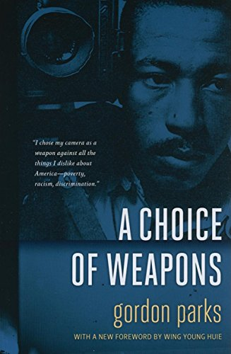 A Choice of Weapons (Choice Of Weapon)