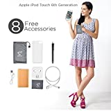 Apple iPod Touch 6th Generation and