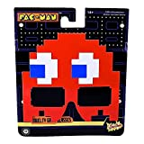Sunstaches Pacman Red Ghost, Party Favors, UV400