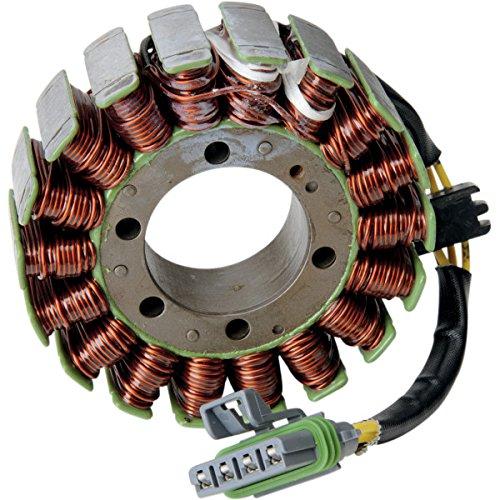 Rick's Motorsport Electrics ステーター コイル アッシー 06年-09年 ポラリス Ranger 700 4x4 EFI 86-2464 21-564 B01MSNE5AQ