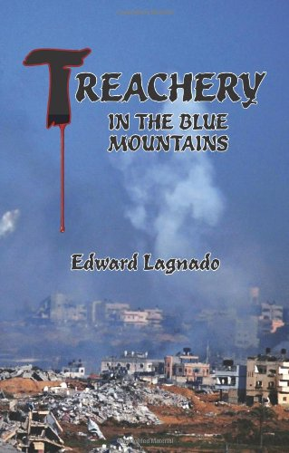 Download Treachery in the Blue Mountains pdf