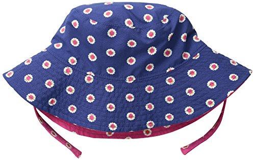 c7e21e96dd8 Amazon.com  Patagonia Girls  Baby Sun Bucket Hat (Infant Toddler)  Clothing