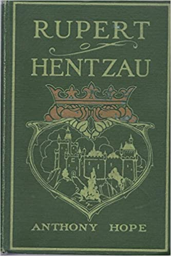 """Kostenlose Bücher zum Herunterladen auf Nook Color Rupert of Hentzau (Sequel to the """"Prisoner of Zenda"""") From the Memoirs of Fritz von Tarlenheim. Illustrated with Scenes from the Photoplay in German iBook"""