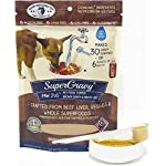 PAWjus SuperGravy - Natural Dog Food Gravy Topper - Hydration Broth Food Mix - Human Grade – Kibble Seasoning for Picky Eaters – Gluten Free & Grain Free 9