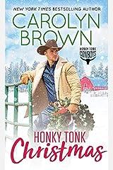 Honky Tonk Christmas Kindle Edition
