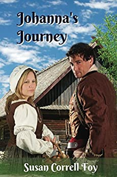 Johanna's Journey by [Foy, Susan]