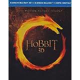 hobbit, the - trilogy 3d