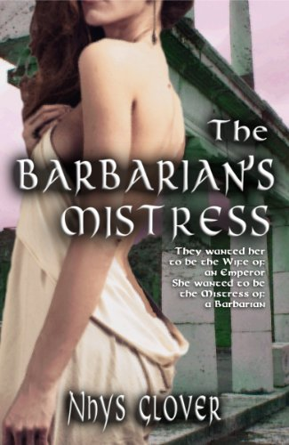 The Barbarian's Mistress by [Glover, Nhys]