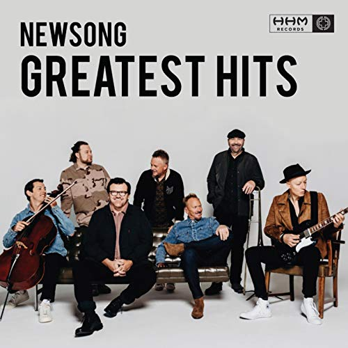 Newsong - Greatest Hits (2018)