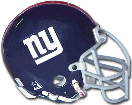 UPC 793388671824, New York Giants 1960 s Authentic Riddell Mini Throwback Helmet