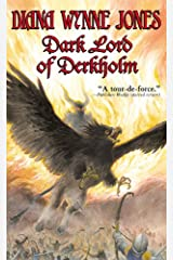 Dark Lord of Derkholm Kindle Edition