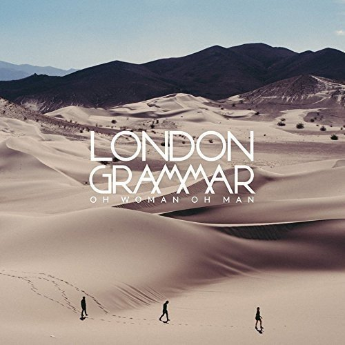 Vinilo : London Grammar - Oh Woman Oh Man (United Kingdom - Import)