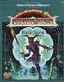 Black Spine (Dark Sun)